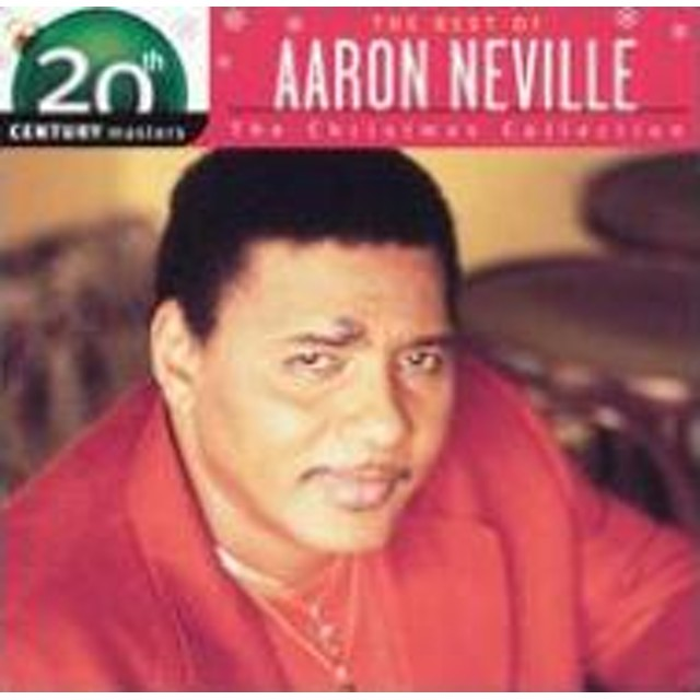 Aaron Neville/Christmas Collection