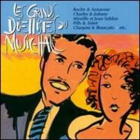 Various/Les Grands Duettistes Du Musichall