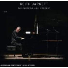 Keith Jarrett/Carnegie Hall Concert