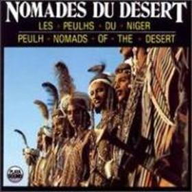 Ethnic / Traditional/Nomades Du Desert