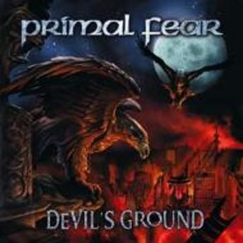 Primal Fear/Devil's Ground