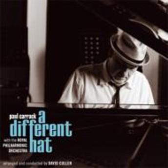 Paul Carrack/Different Hat