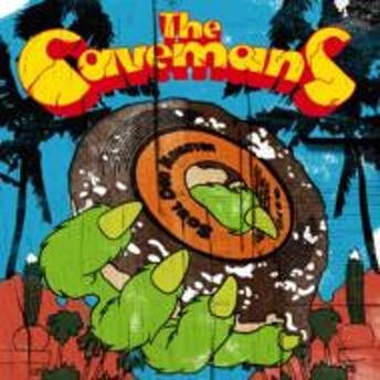 The Cavemans/Soul Dub Monster