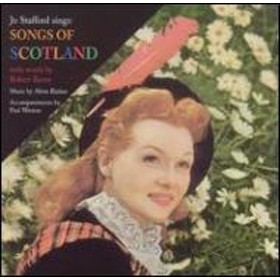 Jo Stafford/Songs Of Scotland
