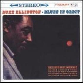 Duke Ellington/Blues In Orbit (Rmt)