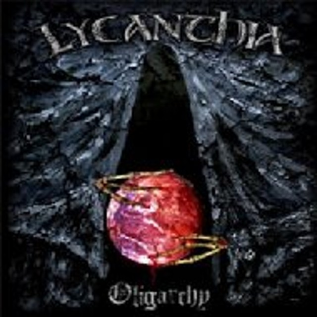 Lycanthia/Oligarchy