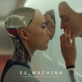 Soundtrack/Ex Machina (Ltd)