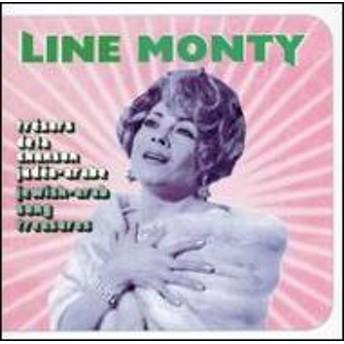 Line Monty/Tresors De La Chanson Judeo-arabe