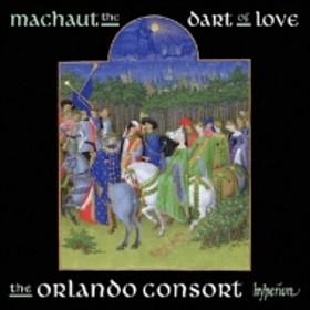 マショー(c.1300-1377)/The Dart Of Love: Orlando Consort
