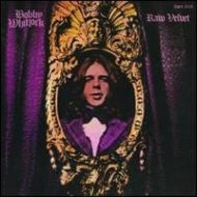 Bobby Whitlock/Raw Velvet (Rmt) (180g)