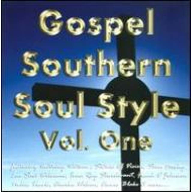 Various/Gospel Southern Soul Style 1