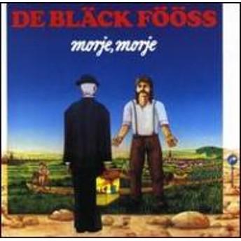 Black Fooss/Morje Morje