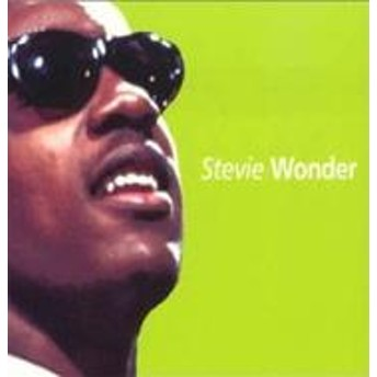 Stevie Wonder/Masters Collection