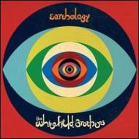 Whitefield Brothers/Earthology