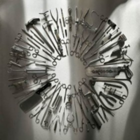 Carcass/Surgical Steel