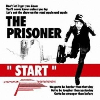 THE PRISONER/Start