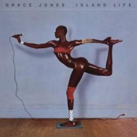 Grace Jones/Island Life (Ltd)
