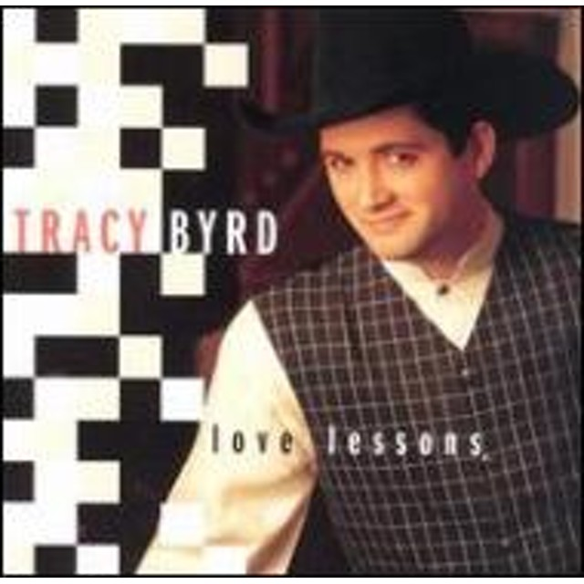 Tracy Byrd/Love Sessions