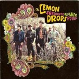 Lemon Drops/Sunshower Flower Power