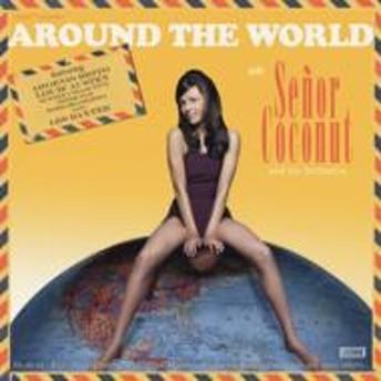 Senor Coconut (Atom Heart)/Around The World