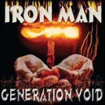 Iron Man/Generation Void