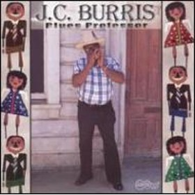 Jc Burris/One Of These Mornings
