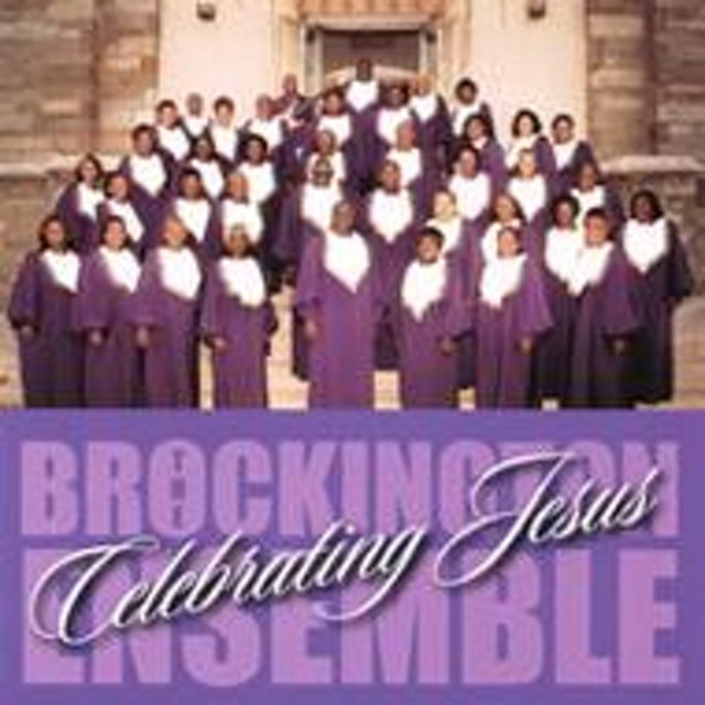 Brockington Ensemble/Celebrating Jesus