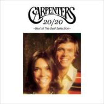 Carpenters/Carpenters 20 / 20 Best Of Best Selection