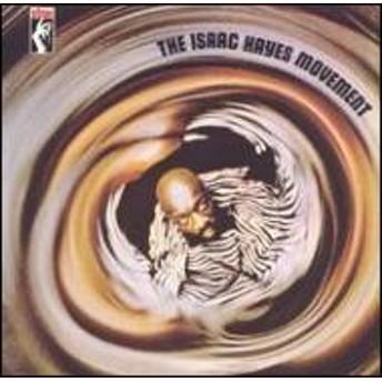 Isaac Hayes/Isaac Hayes Movement
