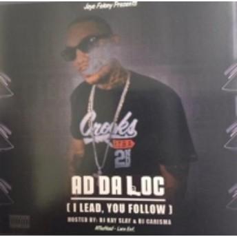 Ad Da Loc/I Lead You Follow