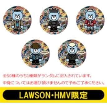 BIGBANG/Dcp Krunk × Bigbang 缶バッジ (50種)