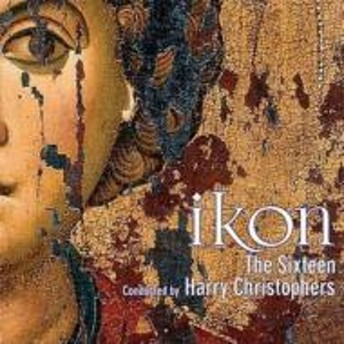 合唱曲オムニバス/Ikon-russian Estonian Britishchoral Music: Christophers / The Sixteen