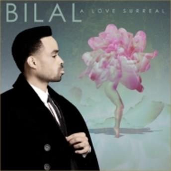Bilal (Soul)/Love Surreal