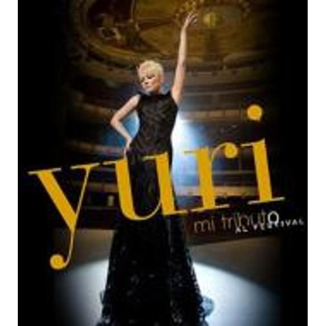 Yuri/Mi Tributo Al Festival