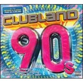 Various/Clubland 90's