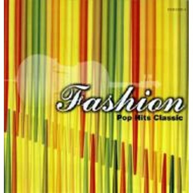 コンピレーション/Fashion-pop Hit Classic
