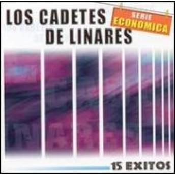 Los Cadetes De Linares/15 Exitos