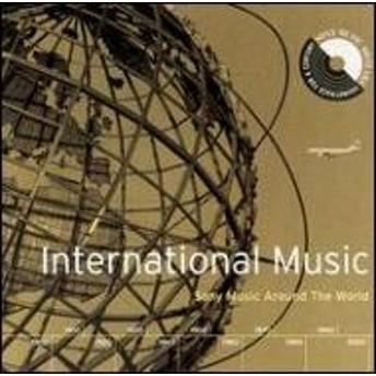 Various/International Music - Sony Music Around The World