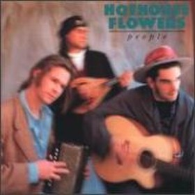 Hothouse Flowers/People