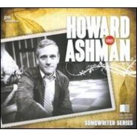 Howard Ashman/Sings Ashman