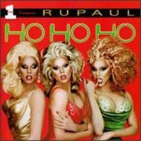 Ru Paul/Ho Ho Ho