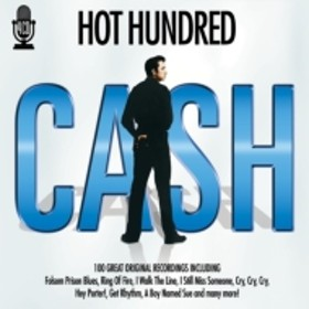 Johnny Cash/Hot Hundred
