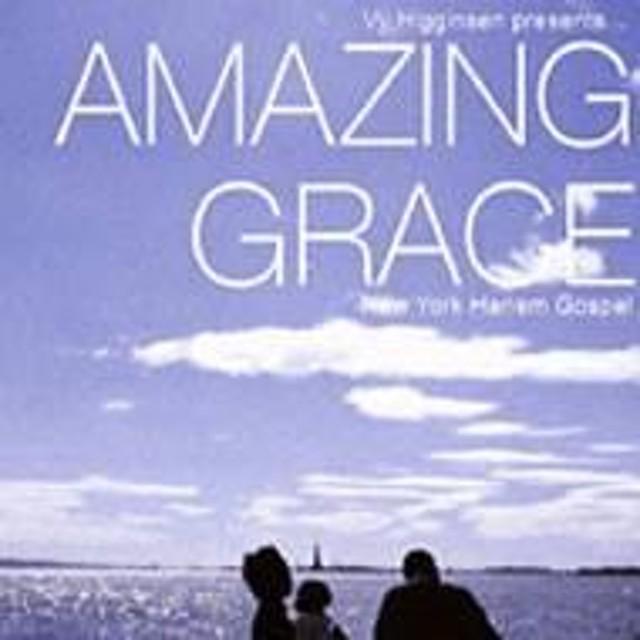Various/Amazing Grace