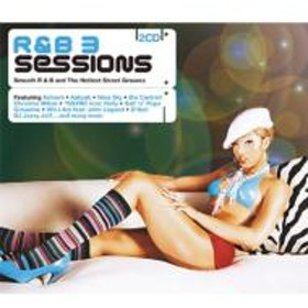 Various/R & B 3 Sessions