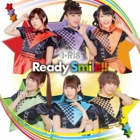 i☆Ris/Ready Smile!