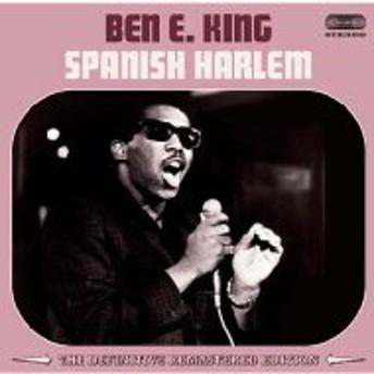 Ben E. King/Spanish Harlem (Rmt)