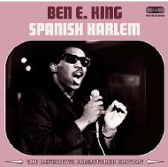 Ben E. King/Spanish Harlem (Rmt)