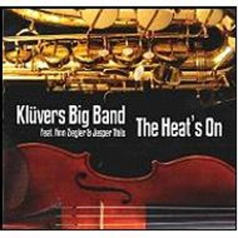 Kluvers Big Band/Heat's On