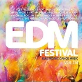 Various/Edm Festival 4
