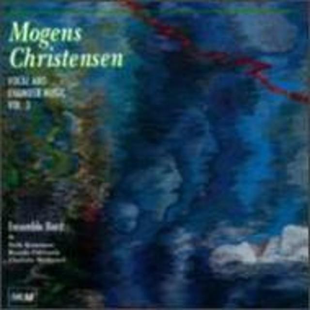 クリステンセン、モーエンス(1955-)/Chamber Works Vol.3